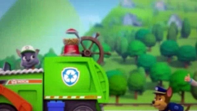 Paw Patrol Season 1 Episode 13,14 Pups Save The Circus Pup A Doodle Do