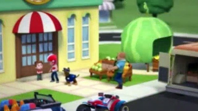 Paw Patrol Season 1 Episode 29,30 Pups Save A School Day Pups Turn On The Lights