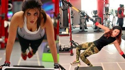 Fitness With Pooja Chopra