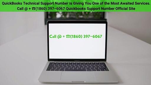 QuickBooks Error Support Number | QuickBooks Technical Support Number