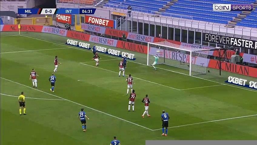 Serie A : Romelu Lukaku, nouveau roi de Milan