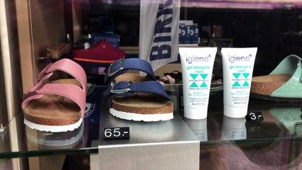 Sandalenhersteller Birkenstock ist verkauft