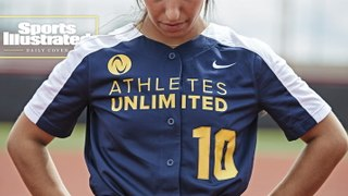 Daily Cover: Athletes Unlimited