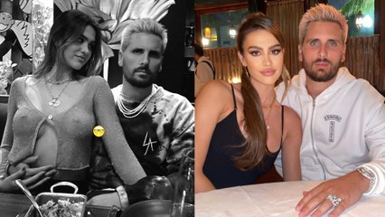 People Are Freaking Out Over These New Pics of Scott Disick and His 19 Year Old GF Amelia Gray