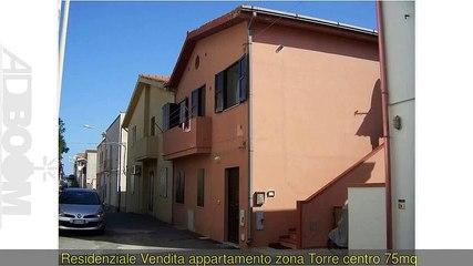 Appartamento zona Torre centro mq75