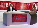 7 Minutes Chrono avec Valéria Faure-Muntian - 7 Mn Chrono - TL7, Télévision loire 7