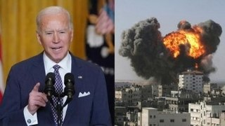 Biden Orders Strikes in Syria in Response to Iran-Backed Attack