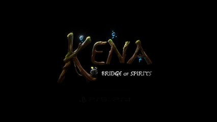 Kena - Bridge of Spirits - State of Play Trailer - PS5 PS4