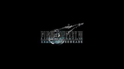 Final Fantasy VII Remake Intergrade – Announcement Trailer