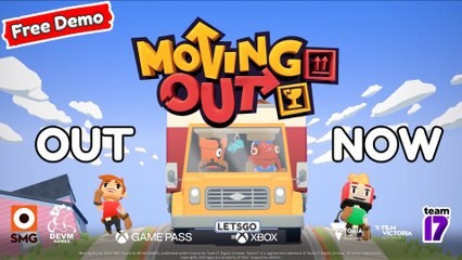 Moving Out Moves In With A Free Update