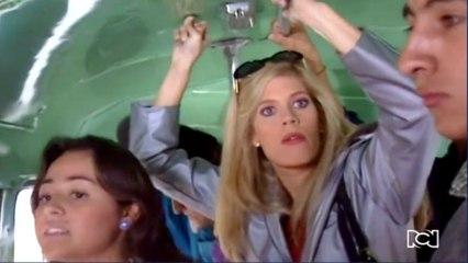 Capítulo 88 | La divertida experiencia de Patricia en un bus