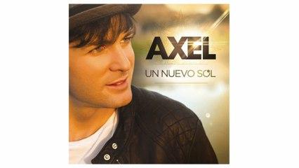 Axel - Todo Vuelve