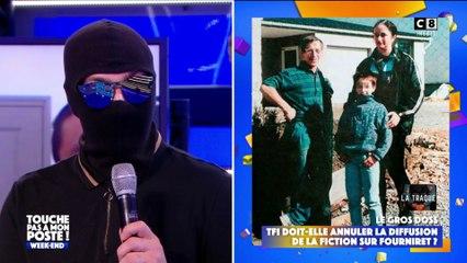 Selim Fourniret explique les relations qu'il entretient avec son père Michel Fourniret