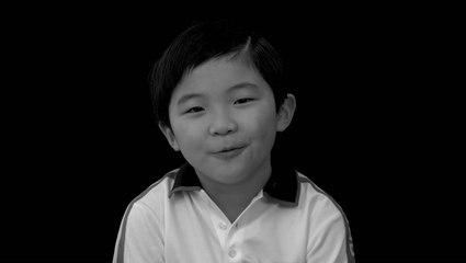 Meet Alan Kim, the 8-Year-Old Star of Minari