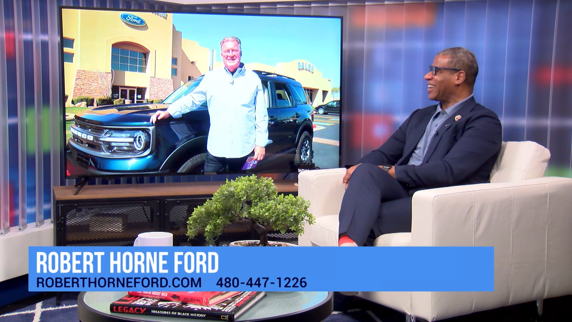 Wally's Car of the Week – The 2021 Ford Bronco Sport Big Ben 4×4