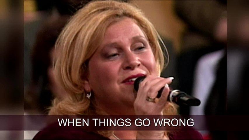 Sandi Patty - God Gave The Song