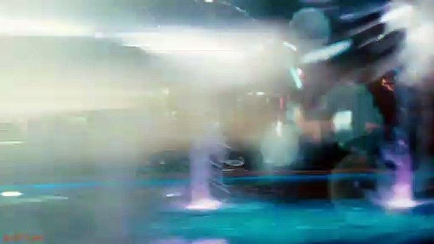 Iron Man Vs War Machine - Fight Scene - Iron Man 2 (2010)