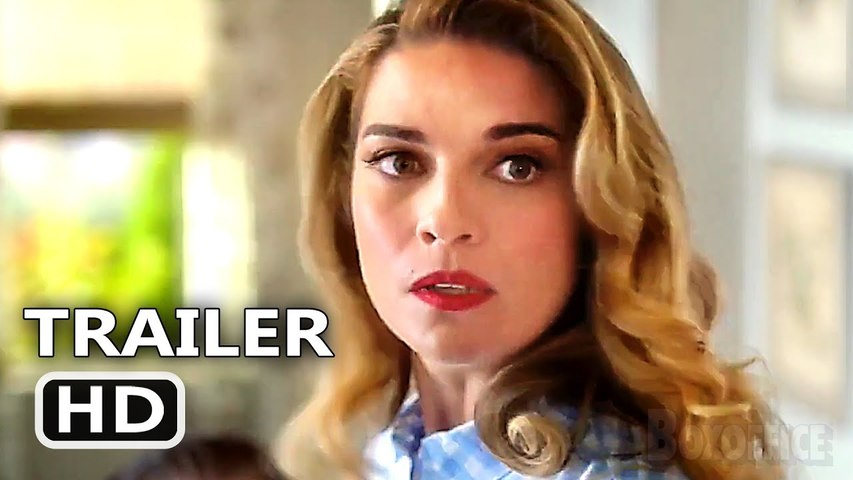 KEVIN CAN F K HIMSELF Trailer (2021) Annie Murphy, Comedy Series