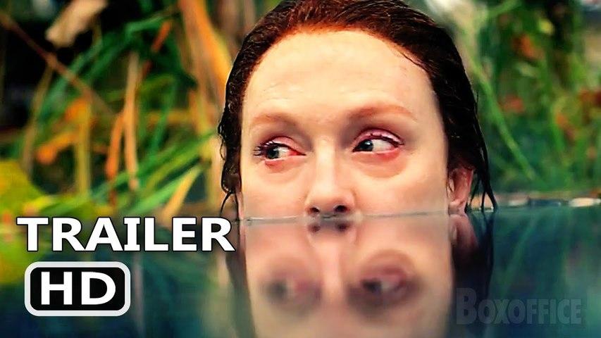 LISEY'S STORY and PHYSICAL Trailer Teaser (2021) Julianne Moore, Tom Holland, Rose Byrne