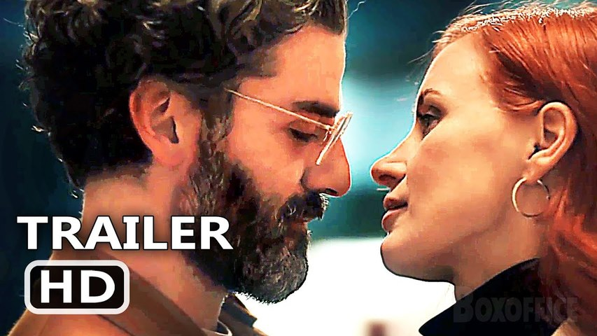 SCENES FROM A MARRIAGE and THE NEVERS Trailer Teaser (2021) Jessica Chastain, Oscar Isaac, Series