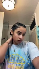 Girl on TikTok ( @costcocardib , @sofiaaa.pdf on IG) goes viral for her Cardi B impression, and being a lookalike of the rap star, amassing over 1 million views in one week