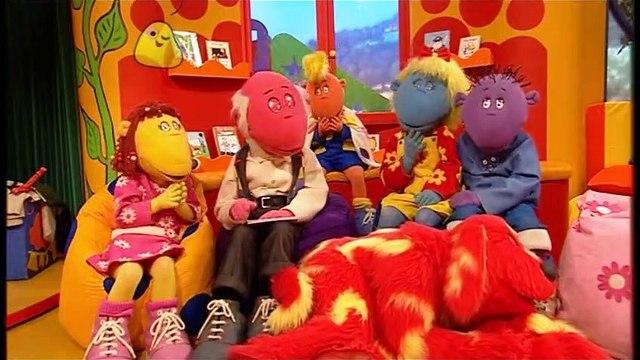 Tweenies: Series 1: Colours