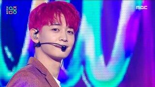 [Comeback Stage] SHINee - Heart Attack, 샤이니 - 하트어택 Show Music core 20210227