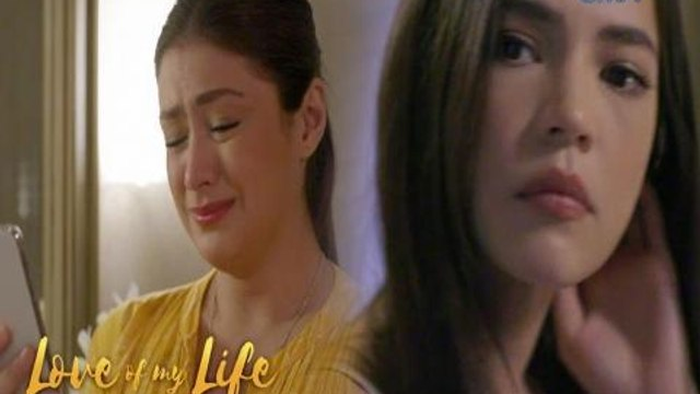 Love of My Life: Sikreto ni Adelle, nabisto na ni Kelly? | Episode 65