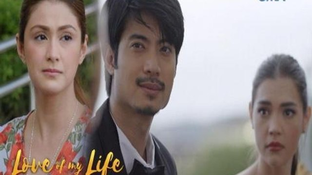 Love of My Life: Secretly in love with the groom | Episode 65