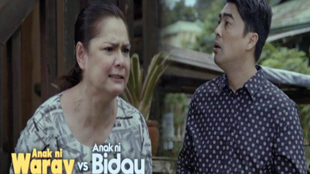 Anak Ni Waray Vs. Anak Ni Biday: Amy's revelation to Joaquin | Episode 52