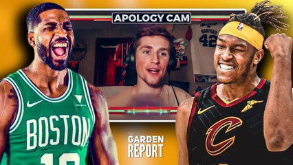 Apology Cam: Celtics Should Have Traded for Myles Turner