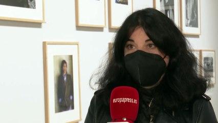 València exhibe retratos de Ricardo Martín a personalidades significativas