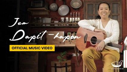Jem - Dapit-hapon (Official Music Video)