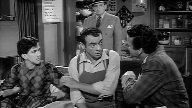 The Lawless Years | Season 2 | Episode 6 | Joe Angelo Story (1959)