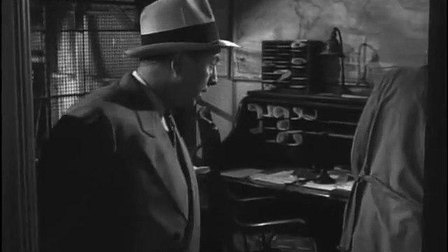 The Lawless Years | Season 1 | Episode 14 | Tony Morelli Story (1959)