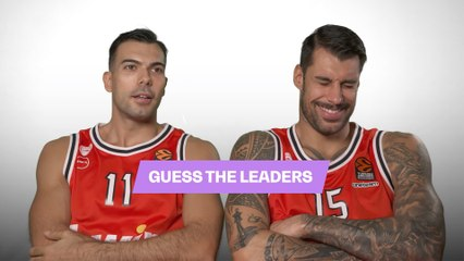 Guess the Leader