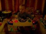 Antoine 19 mois