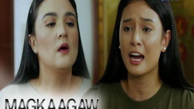 Magkaagaw: Ipagkait ang anak sa makasalanang ama! | Episode 133