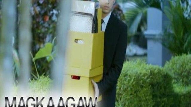 Magkaagaw: Unti-unting pagbasak ni Jio | Episode 133