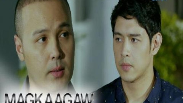 Magkaagaw: Veron's living puppet | Episode 133