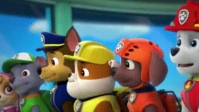 Paw Patrol Season 1 Episode 37,38 Pups Save A Monkey Pups Save A Hoot