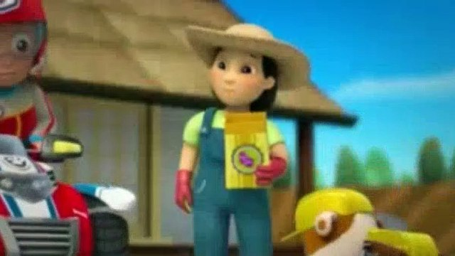 Paw Patrol Season 1 Episode 43,44 Pups And The Beanstalk Pups Save The Turbots