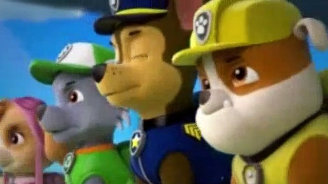 Paw Patrol Season 1 Episode 49 Pups And The Pirate Treasure