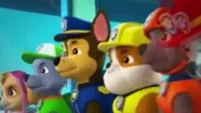 Paw Patrol Season 2 Episode 2 Pups Save A Flying Frog