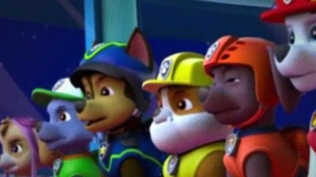 Paw Patrol Season 2 Episode 10 Pups Save A Ghost
