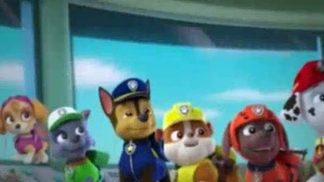 Paw Patrol Season 2 Episode 11 Pups Save A Show