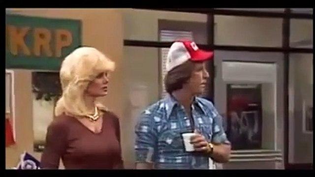 WKRP in Cincinnati S02E15 Herb s Dad