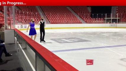 Pre Novice Pattern Dance - Saskatchewan Virtual Cup (10)