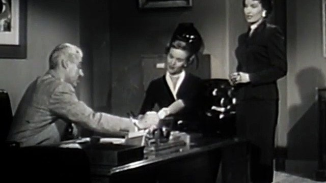 Mr. and Mrs. North - Season 2 - Episode 12 - Model for Murder