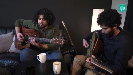 محمود بلعاوي واحمد نزال - rush sessions